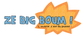 Ze big boum - le podcast